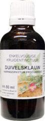 Natura Sanat Harpagophytum p r / duivelsklauw tinctuur 50 Milliliter