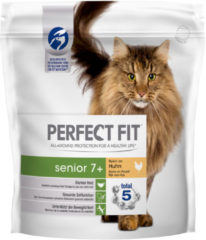 Perfect Fit Droogvoer Senior Kip - Kattenvoer - 1.4 kg - Kattenvoer