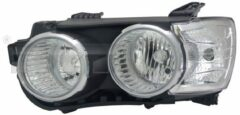 CHEVROLET Koplamp links