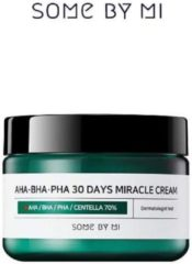 SOME BY MI AHA BHA PHA 30 Days Miracle Cream - Koreaanse Skin Care van SOMEBYMI