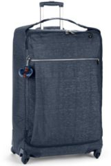 Basic Darcey L 4-Rollen Trolley 74,5 cm Kipling true blue