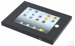 Zwarte NewStar Tablethouder IPAD2N-UN20BLACK VESA voor iPad 2, new iPad (zwart)