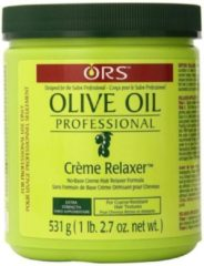 ORS Olive Oil Creme Relaxer-Super