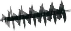 Black-Line, Einhell, Gardol, Mr. Gardener Einhell Messenwals voor Verticuteermachine 3420021