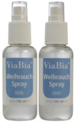 ViaBia Weihrauch Spray 2 x 100 ml