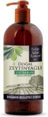 Eyup Sabri Tuncer Eyüp Sabri Tuncer – 100% Natuurlijke olijfoliezeep – 750 ML