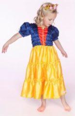 Rose & Romeo Luxe sprookjes prinses jurkje 5-7 jaar (110-116)