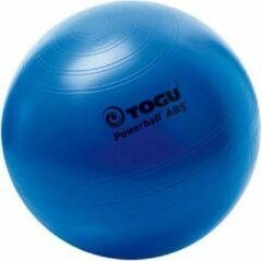TOGU Powerball-ABS- 65 cm-Blauw
