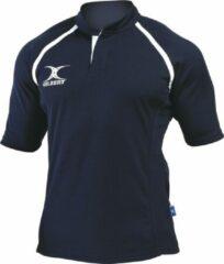 Gilbert Shirt Xact Ii Dark Navy 7-8 maat 122