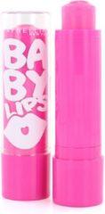 Roze Maybelline Baby Lips Lipbalm 27 Fresh Pink (2 Stuks)