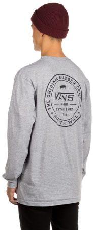 Immagine di Vans Established 66 T-Shirt LS