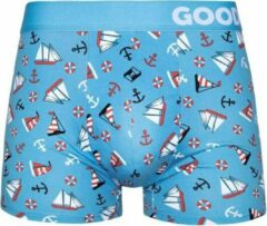 Good Mood Dedoles Trunks - Sailing