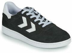 Zwarte Lage Sneakers Hummel VICTORY