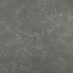 Zwarte Emil Chateau Vloertegel 80x80cm 10mm vorstbestendig gerectificeerd Noir Mat 1495854
