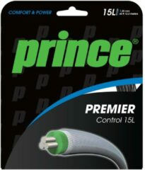 Prince Premier Controll tennis bespanning