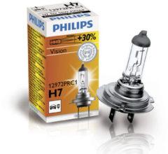 Universeel Philips 12972PRC1 H7 Premium 55W 12V per stuk