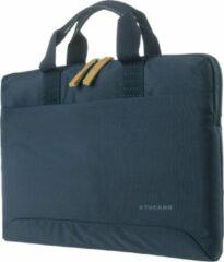 Tucano Smilza MacBook Pro 15 inch Laptoptas - Blauw