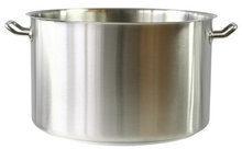 Zilveren Cosy&Trendy for professionals Kookpan - Ø 45 cm - 44L51