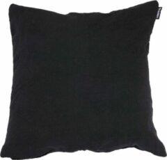Tropilex Kussen 'Luxe' Black - Zwart