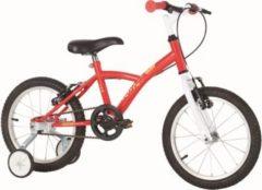 16 Zoll Kinder Fahrrad Orbita... weiß