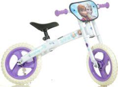 Disney Loopfiets Dino Bikes Runner Frozen
