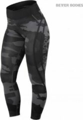 Better Bodies BB Camo High Tights dark camo - XS
