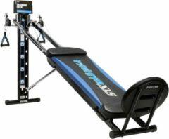 Blauwe Total Gym XLS - Thuisfitness apparaat