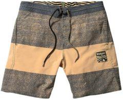 Volcom Balbro´A Stoney 18 - Boardshorts für Herren - Beige