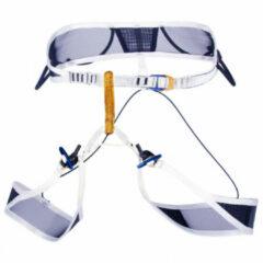 Blue Ice - Choucas Pro Harness - Klimgordel maat S, grijs/wit