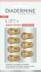 NBH® Diadermine Lift+ Direct effect Anti rimpel capsules - voor langdurige elasticiteit en stevigheid
