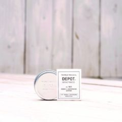 Depot The Male Tools & Co DEPOT No.502 BEARD&MOUSTACHE BUTTER