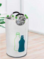 Flaschensammler 'Jumbo' Wenko beige
