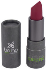 Boho groen Make-Up 313 - Life Poppy Fields Glans Lipstick 3.5 g