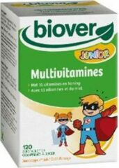 Biover Junior Multivitamine (120tab)