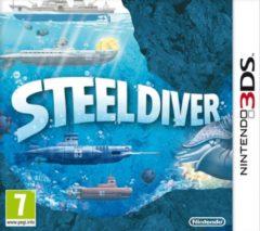 Nintendo Steel Diver - 2DS + 3DS