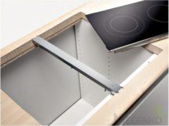 Bosch Siemens HZ394301 Montageset voor vitrokeramisch kookplaten