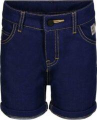 Blauwe Lego wear Legowear Meisjes Jeans Short LWPREMA 304 - 128