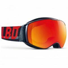 Julbo - Echo Spectron 3 - Skibril maat S rood/oranje