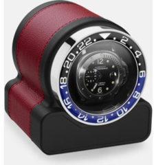 Scatola del Tempo Rotor One Sport 03008.REDSIL Batman bezel