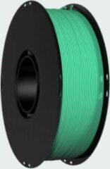 Kexcelled-PLA-1.75mm-cyaan blauw/cyan blue-1000g(1kg)-3d printing filament