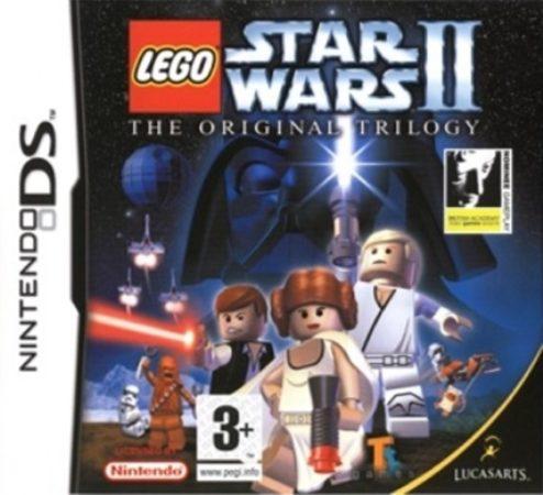 Afbeelding van Lucas Arts Lego Star Wars 2: Original Trilogy