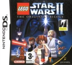 Lucas Arts Lego Star Wars 2: Original Trilogy