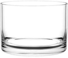 House of Merchant Unbreakable vase Ø 20 x 15 cm - Ø 20 x 15 cm / Transparant / Round