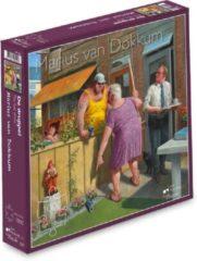 Art Revisited V.O.F Puzzel De Druppel - Marius van Dokkum (1.000 stukjes)