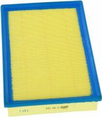 MANN FILTER Filter a op C30125 / 4