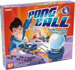 Tomy Pong ball
