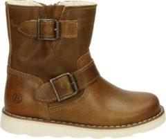 Nelson Kids boot - Cognac - Maat 37