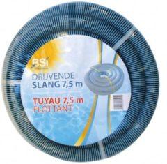 BSI Drijvende slang 7,5 m voor zwembad