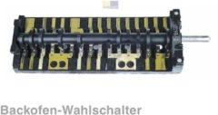 Backofenschalter B&S 3098/2 für Ofen 10007228