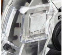 DeWALT Sichtfenster für Kreissäge N218112